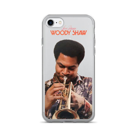 Woody Shaw - Love Dance - iPhone 7 & 7 Plus Case