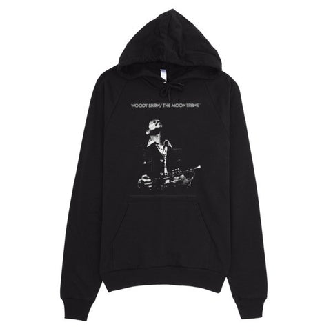 Woody Shaw: The Moontrane™ Pullover Hoodie