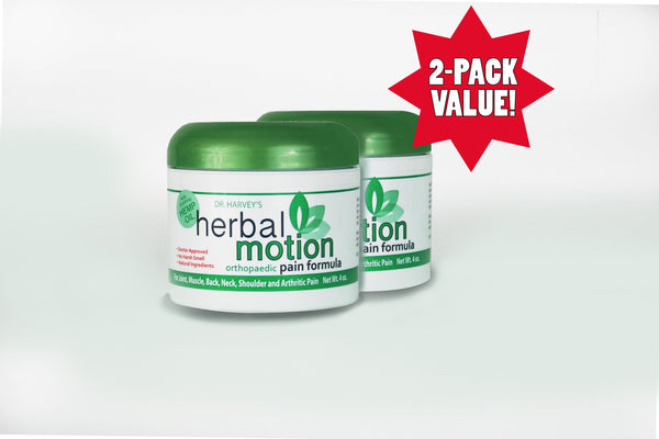 Herbal Motion - 2 Pack