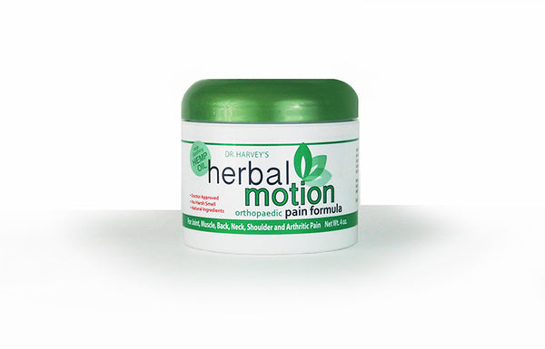 Herbal Motion-Orthopaedic Pain Relief Cream