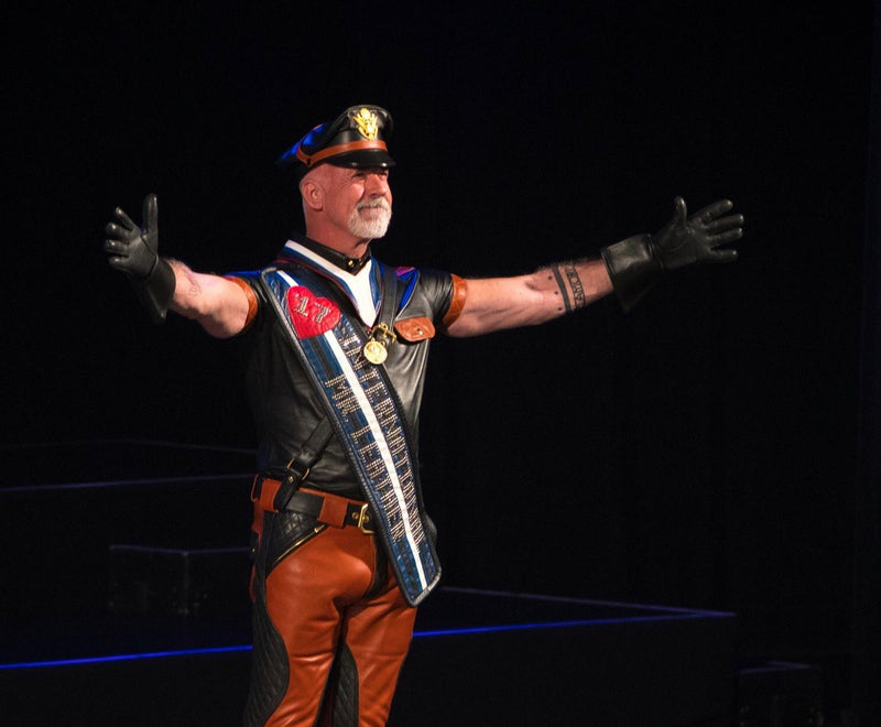 Ralph's Quest To Raise Money for Those Impacted by COVID-19