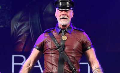 INTERNATIONAL MISTER LEATHER