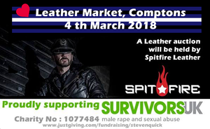 SurvivorsUK - Leather Market