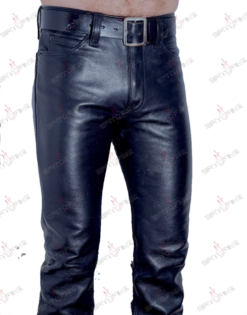 Black BLUF® Trousers