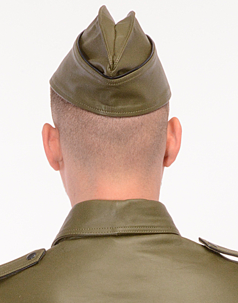 Garrison Army Hat