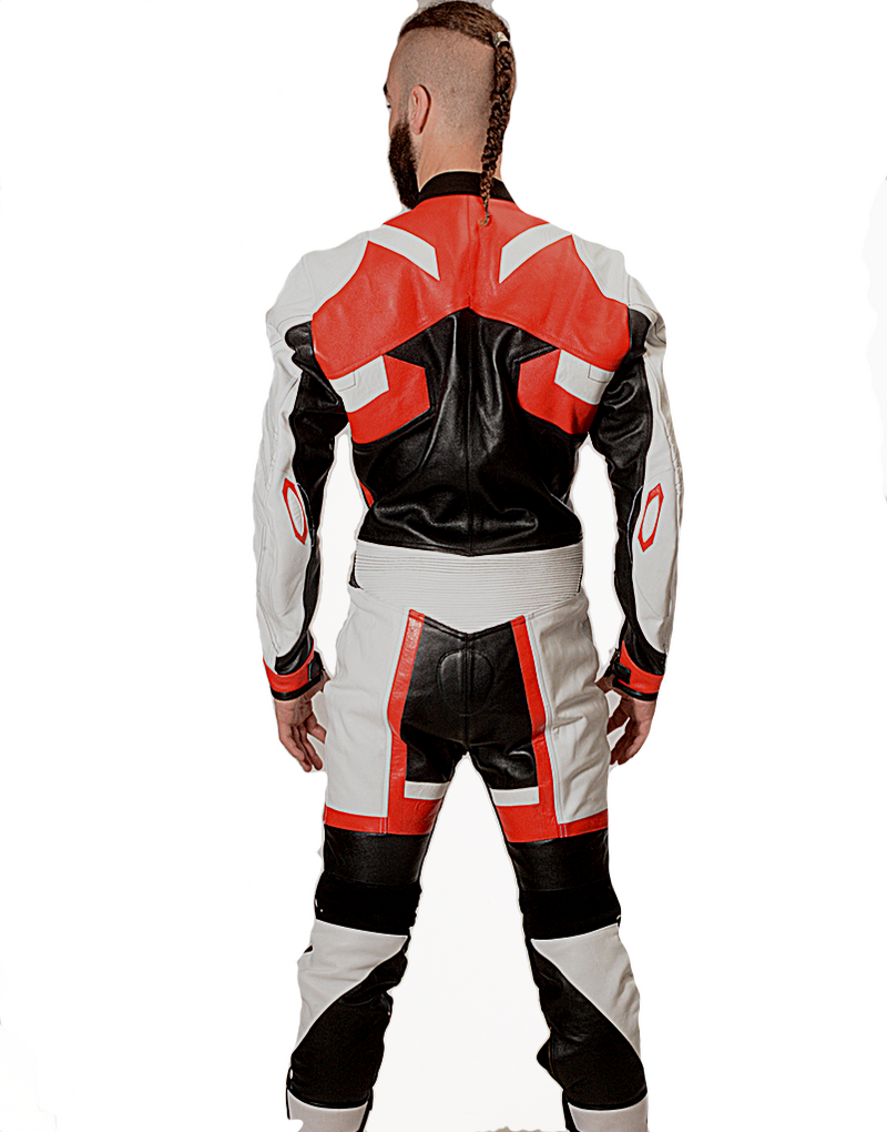 GameOver Action Hero Cosplay Suit