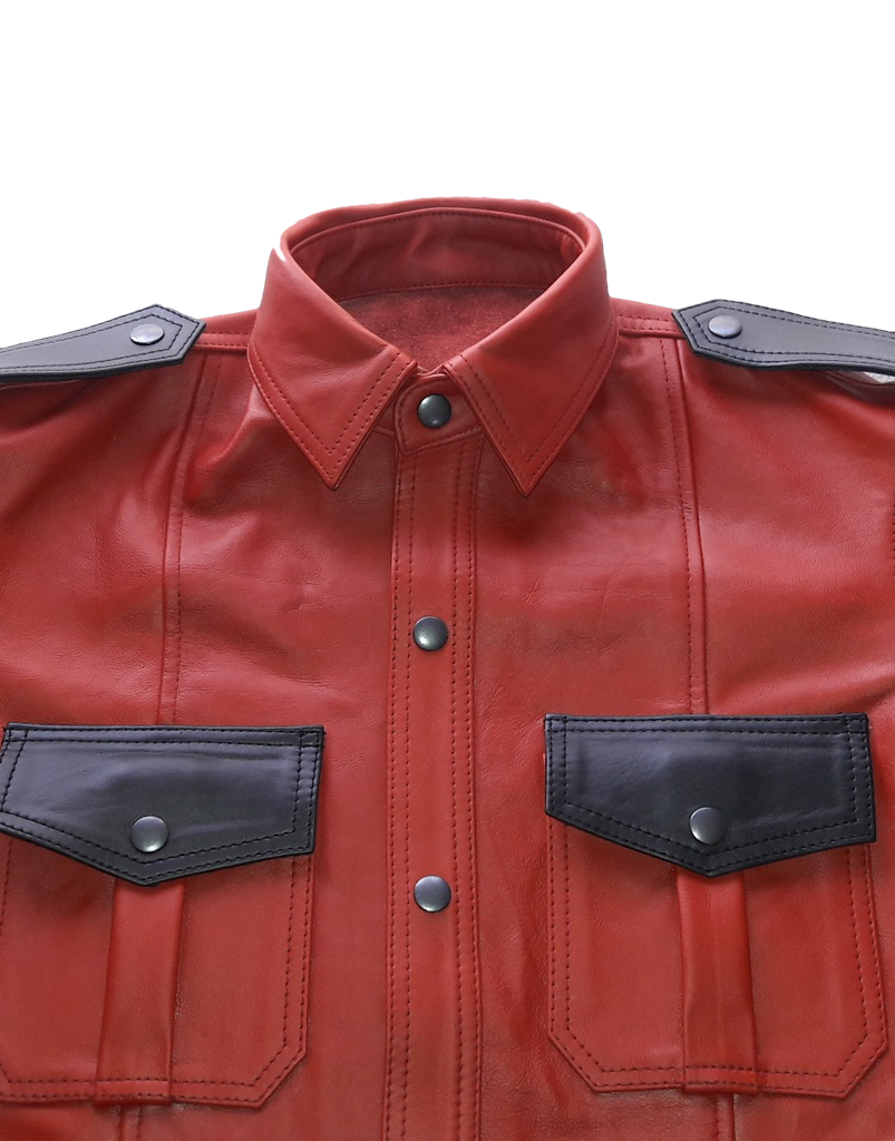 Red BLUF® Classic Shirt