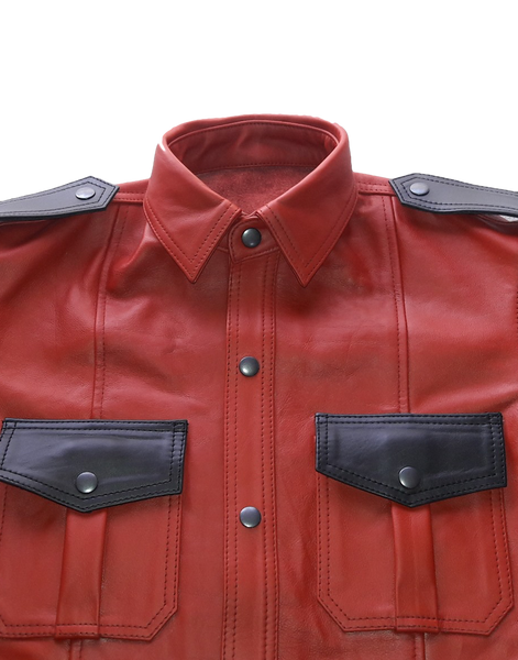 Red Bluf Classic Shirt