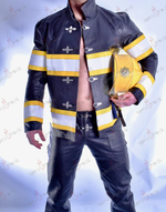 Uniform Fire Fighter Suit