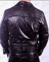 BLUF® Jacket with Quilting (lower back)