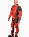 American Anit-Hero (DP) Cosplay Suit