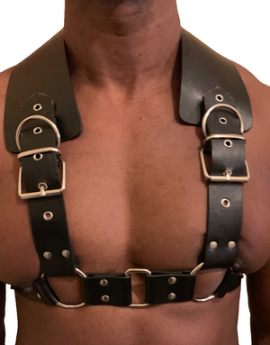 Spartan Harness