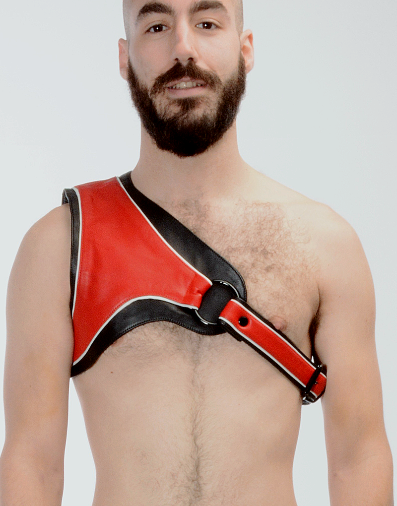 Spitfire Y Harness