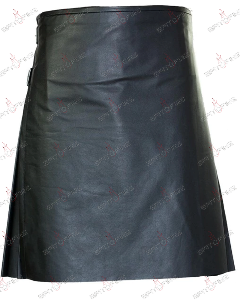 Signature Kilt - Black