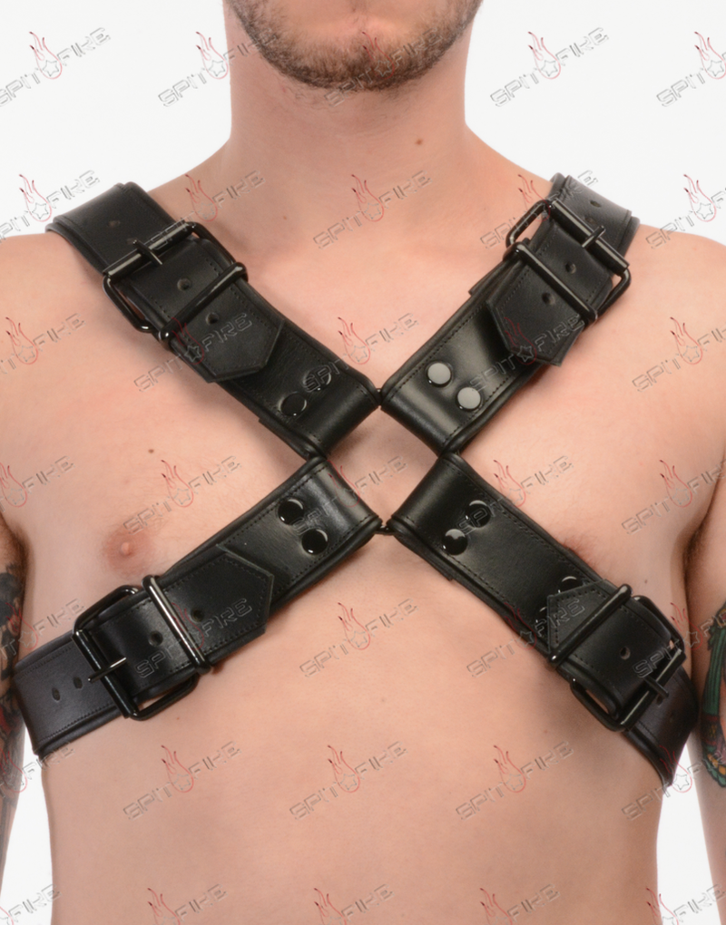Stealth Harness