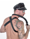 H-Harness -X-Back