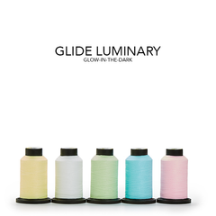 GLIDE THREAD LUMINARY