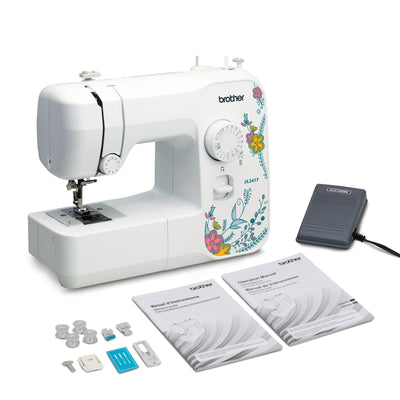 See All Brother Sewing Machines