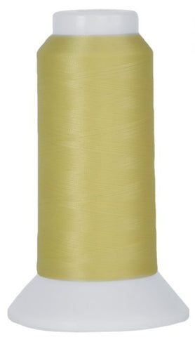 MicroQuilter 100 wt 3000 yd – COLOUR #7011 Baby Yellow