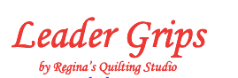 Leader Grips | Leadergrips Canada | Maple Leaf Quilting Company Ltd.