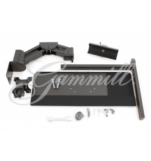 Monitor Mount Kit-Monitor Mount Only (232-0005) (SPECIAL ORDER - FREIGHT INTENSIVE)