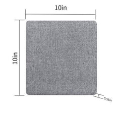 "Wool Pressing Mat 10"" X 10"" (MLQC01)"