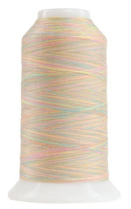 OMNI-V  Variegated 2000 yds COLOUR #9024 Fairy Floss