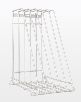 AccuQuilt GO! Wire Storage Rack 5 Slot (50831)