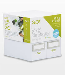 Image of GO! Die Storage Folders - 6