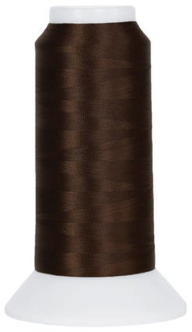 MicroQuilter 100 wt 3000 yd – COLOUR #7029 Dark Brown