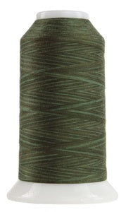 OMNI-V  Variegated 2000 yds COLOUR #9065 Pine Mountain