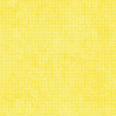 "Yellow Criss Cross 60"" Flannel (7343-550) - Sold in UNITS of ¼ metre"