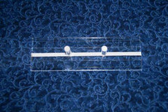 "Fine Line Template Straight Line 8""-Longarm ruler-Maple Leaf Quilting Company Ltd."