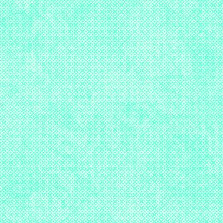 "Light Teal Criss Cross 60"" Flannel (7343-740)  - Sold in UNITS of ¼ metre"