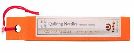 Quilting Needles Between Assorted