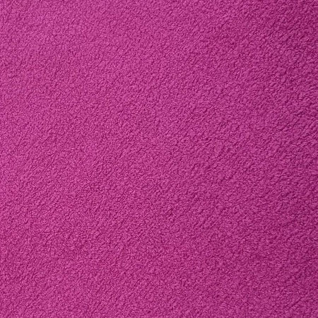 FIRESIDE JEWEL - Fuschia - Sold in UNITS of 1/4 Metre