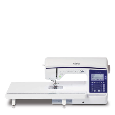 Brother Sewing Machine Canada | Maple Leaf Quilting Company Ltd.