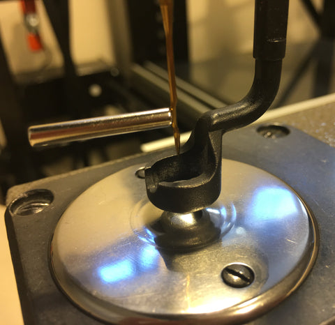 Needle Alignment Magnet Tool