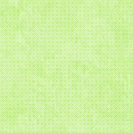"Light Green Criss Cross 60"" Flannel (7343-770) - Sold in UNITS of ¼ metre"