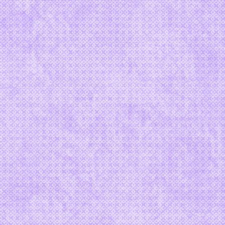 "60"" FLANNEL Wideback - Lavender Criss Cross  (7343-600)"