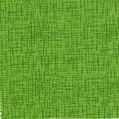 "Lime Betula 110"" Flannel (RI9022-4) - Sold in UNITS of ¼ metre"