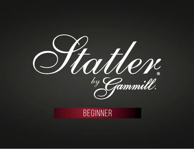 Statler by Gammill | Longarm Quilting Machine Class