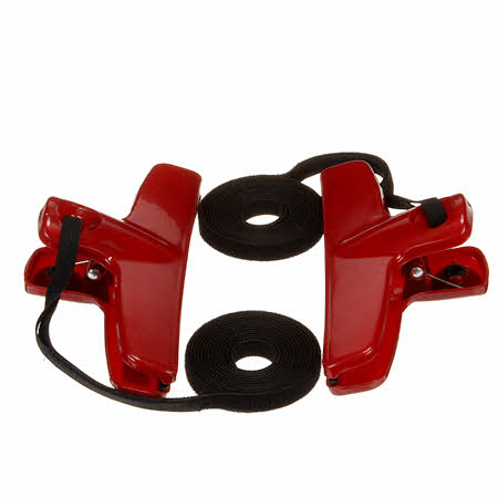 Grip Lite Side Clamps Package of 2