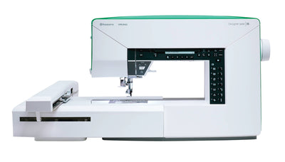 Husqvarna VIKING Sewing Machine Canada | Maple Leaf Quilting Company Ltd.