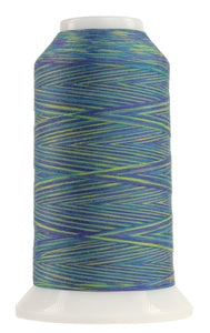 OMNI-V  Variegated 2000 yds COLOUR #9012 Mystic