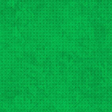 "60"" FLANNEL Wideback - Green Criss Cross  (7343-777) -Sold by 1/4 m"