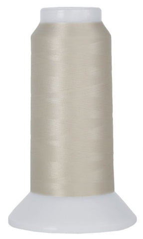 MicroQuilter 100 wt 3000 yd – COLOUR #7003 Off White