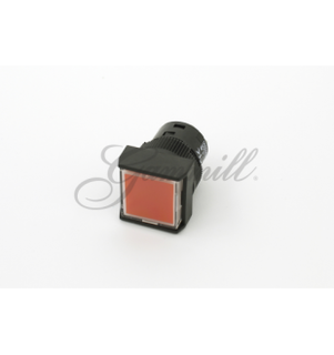 Push Button Switch (Red) (81-1901)