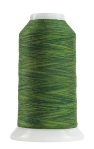 OMNI-V  Variegated 2000 yds COLOUR #9159 Irish Spring