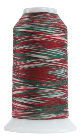 OMNI-V  Variegated 2000 yds COLOUR #9034 Silent Night
